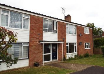 Thumbnail 2 bed flat for sale in Mount Pleasant, Tadley, Hampshire