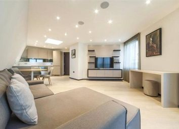 Thumbnail 2 bed flat for sale in Holmes Road, London