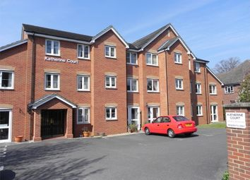 Thumbnail 1 bed flat for sale in 34 Upper Gordon Road, Camberley, Surrey