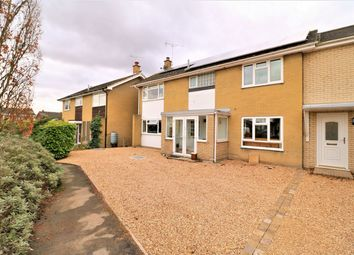Thumbnail 4 bed semi-detached house for sale in Denham Close, Wivenhoe, Essex