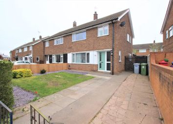 Thumbnail 3 bed semi-detached house to rent in Crow Park Avenue, Sutton-On-Trent, Newark