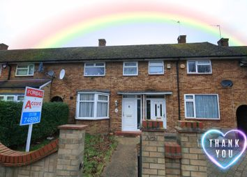 3 bed terraced house for sale in Barnstaple Road, Romford RM3