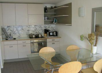 Thumbnail 1 bedroom flat to rent in Arizona Building, Deals Gateway, London