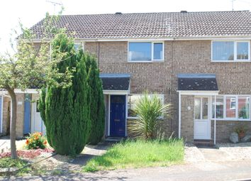 Thumbnail 2 bed terraced house to rent in Shakespeare Way, Thetford