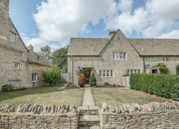 Thumbnail 3 bed cottage to rent in Bulls Close, Filkins, Lechlade