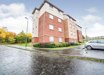 Thumbnail Flat for sale in Burnvale Place, Livingston, West Lothian