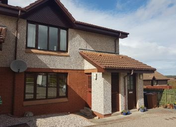 Thumbnail 2 bed flat to rent in Eemins Place, Bishopmill, Elgin