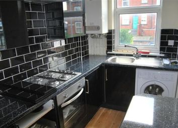 Thumbnail 5 bedroom terraced house to rent in Royal Park Mount, Leeds