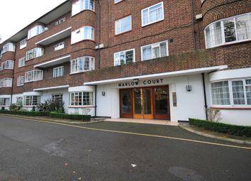Thumbnail 3 bedroom flat to rent in Marlow Court, Willesden Lane, Willesden