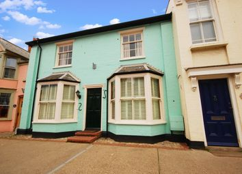 Thumbnail 4 bed property for sale in Coastguards Court, High Street, Aldeburgh