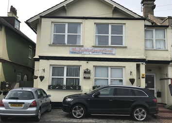 Thumbnail Hotel/guest house for sale in Gloucester Road, Bognor Regis