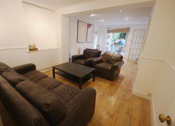 Thumbnail 3 bed flat to rent in Priory Terrace, London