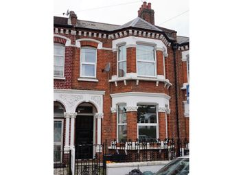 Thumbnail 4 bed terraced house for sale in Gayville Road, Battersea