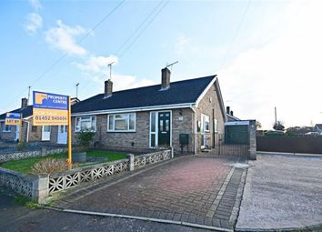 Thumbnail 2 bed bungalow for sale in Mortimer Road, Longlevens, Gloucester