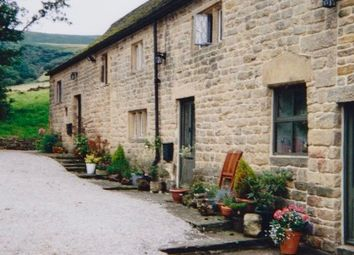 Thumbnail 2 bed cottage to rent in Shatton, Bamford, Bamford, Hope Valley, Derbyshire