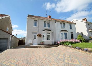 Thumbnail 3 bed semi-detached house for sale in Chiphouse Rd, Kingswood, Bristol