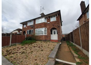 3 bed semi-detached house to rent in Rothwell Road, Kettering NN16