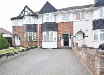 Thumbnail 3 bedroom terraced house for sale in River Way, Luton