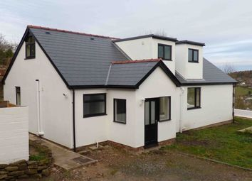 Thumbnail 4 bed detached house for sale in Bents Lane, Ruardean Hill, Ruardean Hill