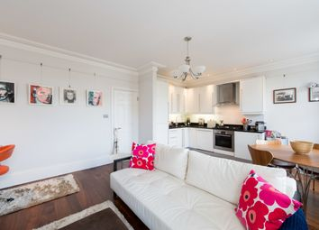 Thumbnail 1 bedroom flat to rent in South Hill Park, Hampstead, London