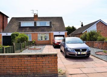 Thumbnail 2 bed semi-detached house for sale in Leyland Road, Southport