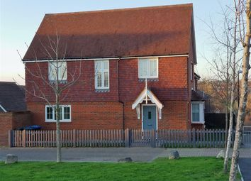 Thumbnail 4 bed property to rent in Kingfisher Drive, Haywards Heath