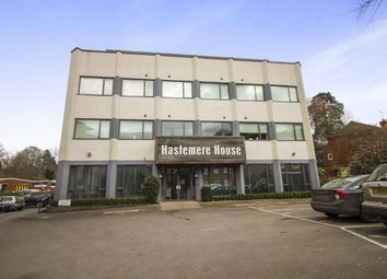 Thumbnail 1 bed flat for sale in Lower Street, Haslemere, Surrey