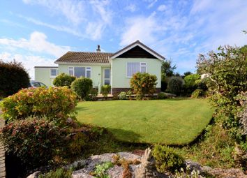 Thumbnail 4 bed detached bungalow for sale in Highfield Close, Brixham