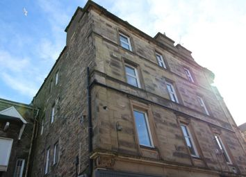 Thumbnail 1 bed flat to rent in Batchen Street, Elgin