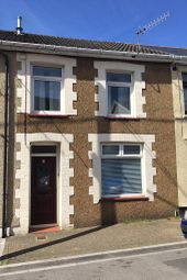 Thumbnail 3 bed terraced house for sale in 61 Thurston Road, Pontypridd, Mid Glamorgan
