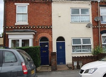 Thumbnail 3 bed terraced house to rent in Lea Street, Kidderminster