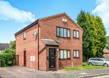 Thumbnail 2 bed maisonette to rent in Watling Street Business Park, Watling Street, Cannock