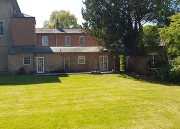 Thumbnail 2 bed mews house to rent in Shelton, Newark
