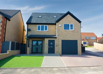 4 bed detached house for sale in Birch Way, Pontefract, West Yorkshire WF8