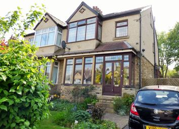 Thumbnail 5 bedroom semi-detached house for sale in Altar Drive, Bradford
