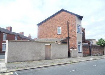 Thumbnail 2 bedroom end terrace house for sale in Ancaster Street, Barrow-In-Furness, Cumbria