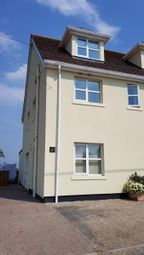 Thumbnail 2 bed flat to rent in Station Road, Bradfield