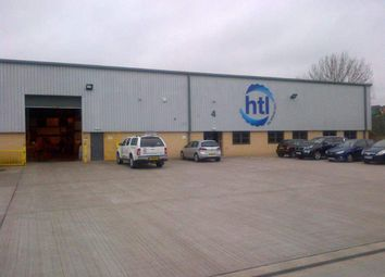 Thumbnail Light industrial to let in Unit 4 Coniston Court, Blyth