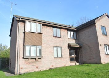Thumbnail 1 bed flat to rent in Eastwood Vale, Rotherham