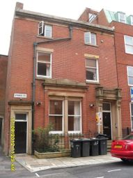 Thumbnail 1 bedroom flat to rent in Starkie Street, Preston