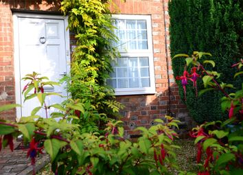 Thumbnail 1 bed terraced house to rent in Frant Road, Tunbridge Wells