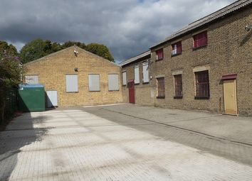 Thumbnail Industrial to let in Burgess Business Park, Parkhouse Street, London