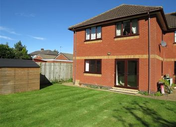 Thumbnail 1 bed flat to rent in Cecil Street, Cannock