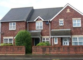 Thumbnail 2 bed terraced house to rent in Bransby Way, Weston-Super-Mare