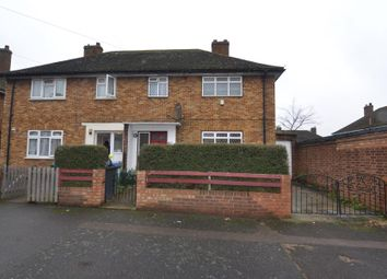 Thumbnail 4 bed detached house to rent in Amethyst Road, London