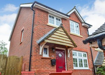 Thumbnail 3 bed end terrace house for sale in Heol Y Dail, Aberdare, Mid Glamorgan