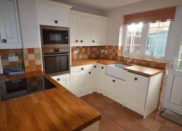 Thumbnail 2 bed property to rent in Ulcombe Road, Headcorn, Ashford
