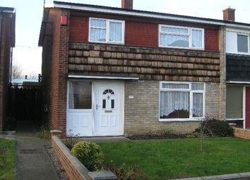 Thumbnail 3 bedroom property to rent in Campkin Road, Cambridge