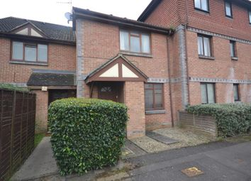 Thumbnail 1 bedroom terraced house to rent in Granby Court, Reading