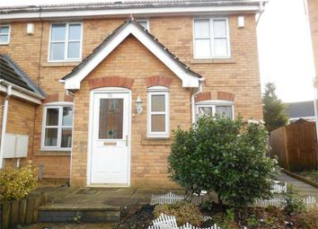 Thumbnail 2 bed terraced house for sale in Greenacres, Bartley Green, Birmingham